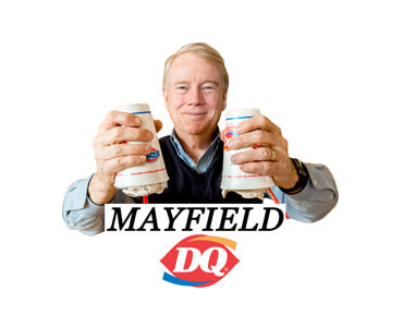 DQ Mayfield