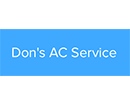 Don's AC